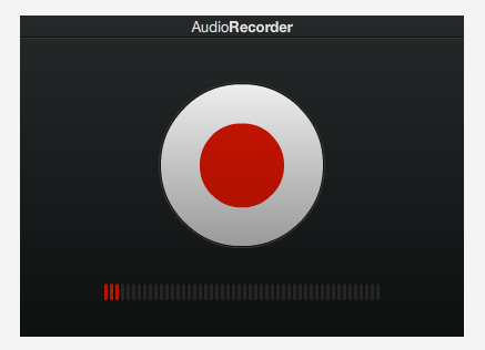 Create a Useful Audio Recorder App in ActionScript 3 - Activetuts+