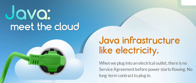 CloudBees- The Java PaaS Company