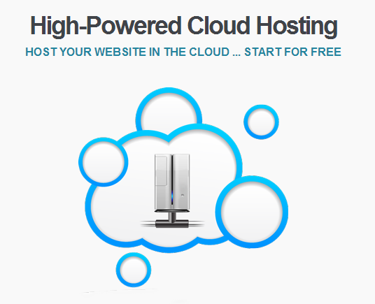 Gozure - Free Cloud Hosting