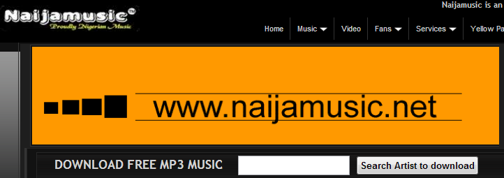 Naijamusic.net - Proudly Nigeria Music - Official website of Naijamusic, play nigeria music, video & watch movie
