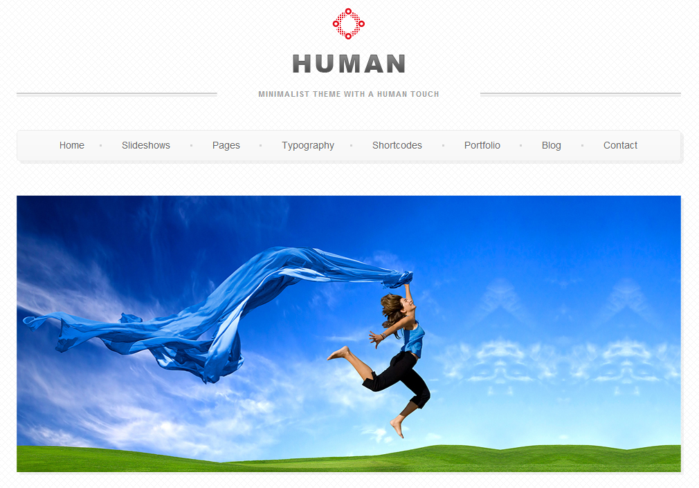 Human Page