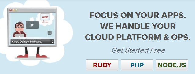 Ruby On Rails and PHP Cloud Hosting PaaS - Managed Rails Development - Engine Yard Platform as a Service
