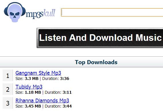 mp3skull.com - Free Mp3 Download