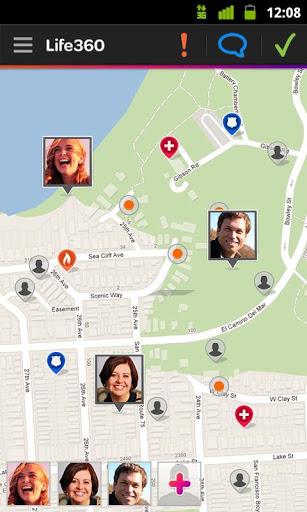 Life360 Family Locator