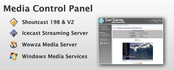 cast control