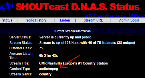 shoutcast-version-1
